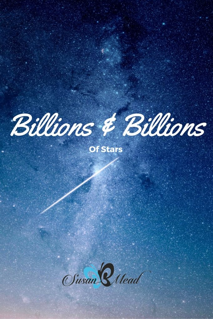 I see billions & billions of stars & believe in the Big Bang Theory. Is that hypocritical? Explore Carl Sagan's words and 6 scriptures guiding us to TRUTH.
