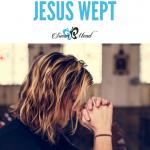 Jesus Wept – an Excerpt