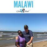 Malawi. Come My Friend Invited