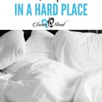 Are You Seeking a Soft Spot in a Hard Place?