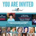 You Are Invited to the 2018 His Girls Gather Summit