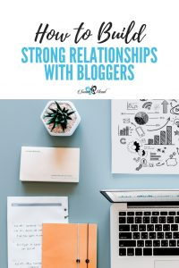 New to blogging? Want to build community? Start here.