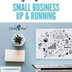 Get Your First Small Business Up and Running