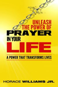 Your Prayer life is a Reflection of Your Relationship with God, so unleash the power of prayer in your life to transform your life!