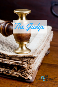 God says He is The Judge - of all creation. Do we rise and respect Him each and every day? Do we pay honor to His Position, to Him, and to His Name? Join us