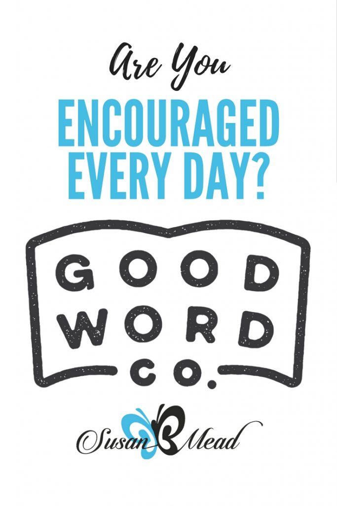 GoodWordCo t shirt #giveaway at DanceWithJesus today!