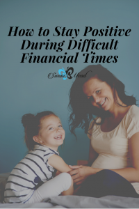 Have you experienced those tough times when you have to forgo the things you need because you don't have a penny to spare? Join @WorkMomLife for timely tips