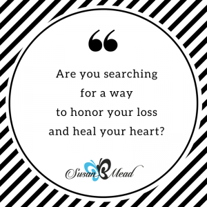 Grief is a powerful force to be reckoned with – not something you ever want to do alone. Healing comes in the context of relationships. bit.ly/EmptyArms2