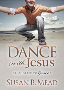 Dance With Jesus: From Grief to Grace is a book about God's amazing love. When life is hard, God is still good. He shines His brightest light in our darkest moments to give us hope.