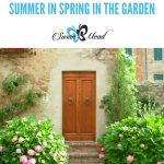 7 Things To Do When Unseasonable Heat Hits Your Garden