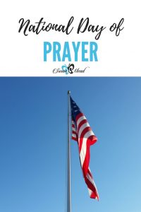 National Day of Prayer 2018