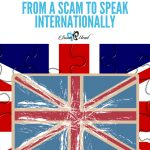 7 Lessons Learned by Being Invited to Speak Internationally