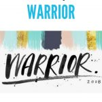 The Declare Conference 2018: Are You a Daring WARRIOR?