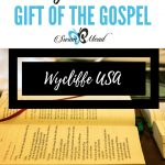 Give the Gift of the Gospel at Christmas