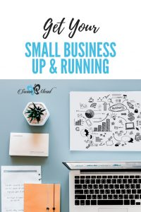 Are you considering starting a new business? Here's some tips to get off to a great start/