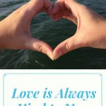 Love Is Always Kind to You