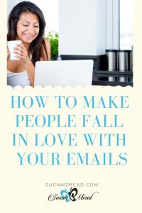 How to get people to fall in love with your emails? Create curiosity
