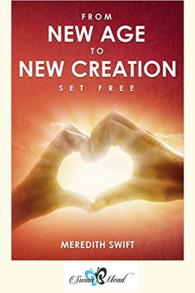 New Age or New Creation in Christ? Which are you?