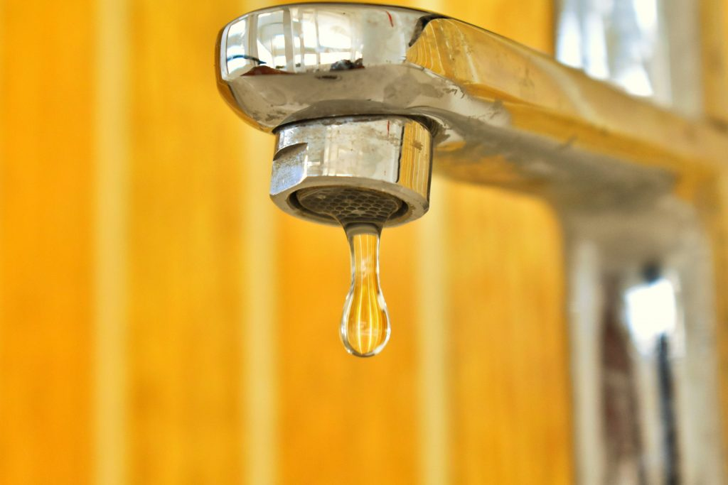 Stop Splashing Out! 7 Ways To Save Money On Your Water Bills