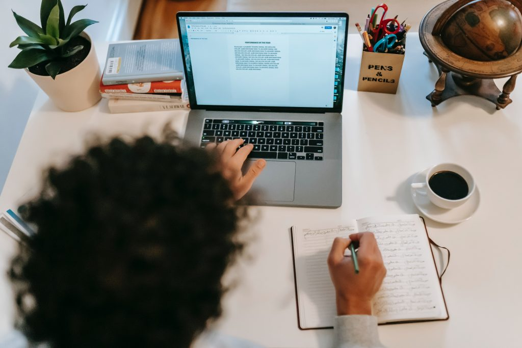 Skills That Writers Should Work On Regularly